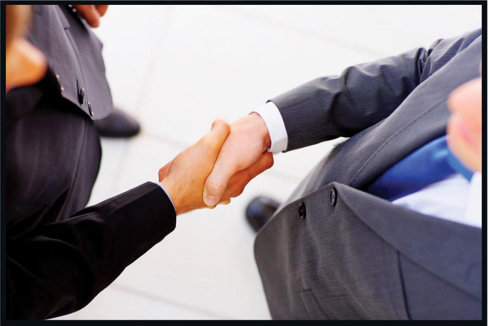 partner usaha yang keliru