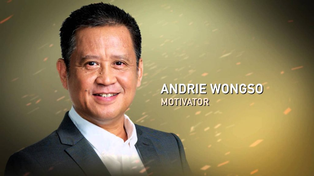 Andrie Wongso