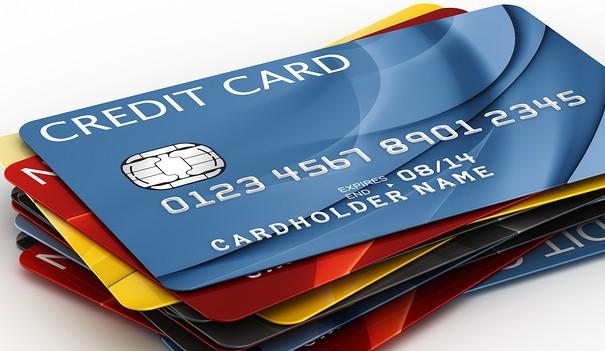 Memilih Kartu kredit