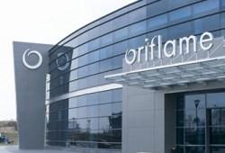 8 Plus Minus Bergabung dengan Oriflame