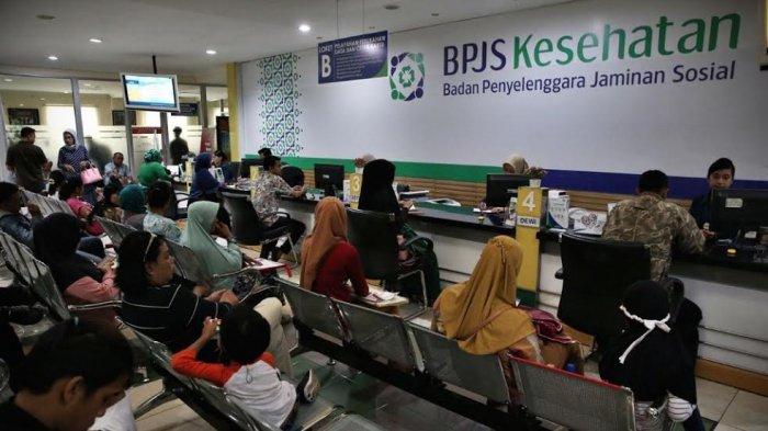 Kantor BPJS