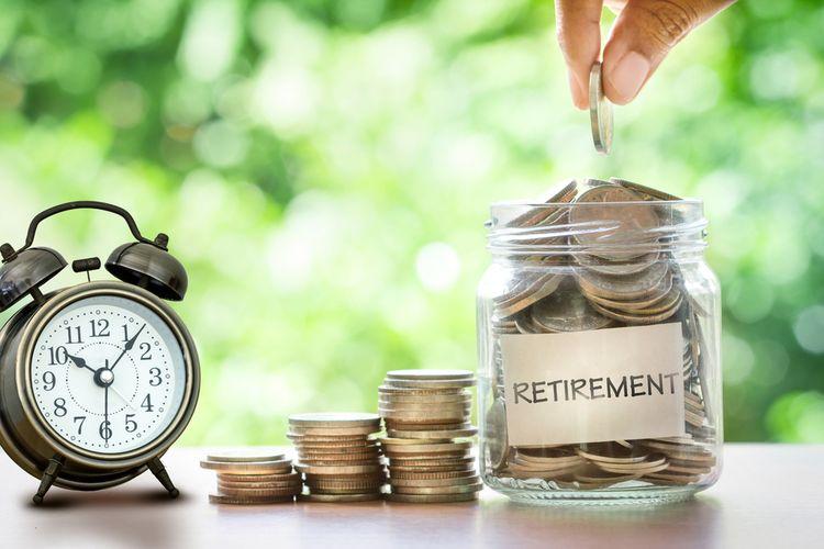 Menghitung Dana Pensiun