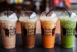 Peluang Usaha Minuman Cup dan Analisa Keuntungannya