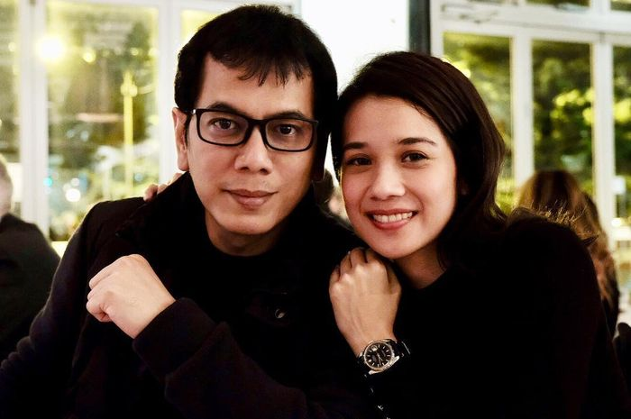 Profil pengusaha Wishnutama yang menjabat Menteri Pariwisata