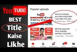 8 Cara Mendapatkan Subscriber YouTube Gratis Terupdate Bagi Pemula