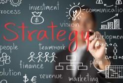 4 Strategi Terbaik Agar Bisnis Anda Sukses dan Awet