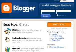 Cara Membuat Blog Gratis Agar Menghasilkan Uang
