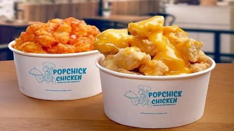 Popchick Chicken