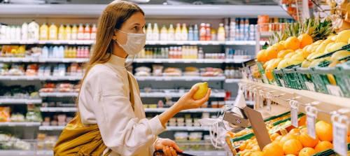 belanja hemat di tengah pandemi