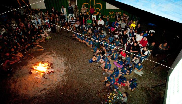 2016_Campfire