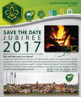 SAVE THE DATE – JUBIREE 2017