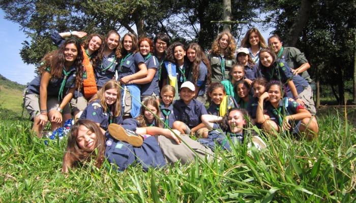 2017_Scoutas Easter Camp em Itu