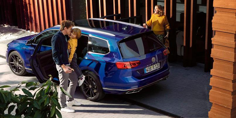 tu Volkswagen al taller
