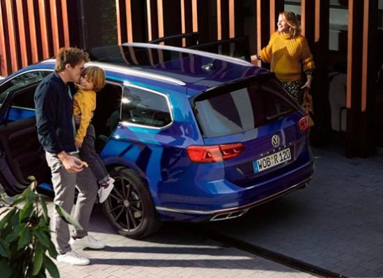 Votre atelier Volkswagen