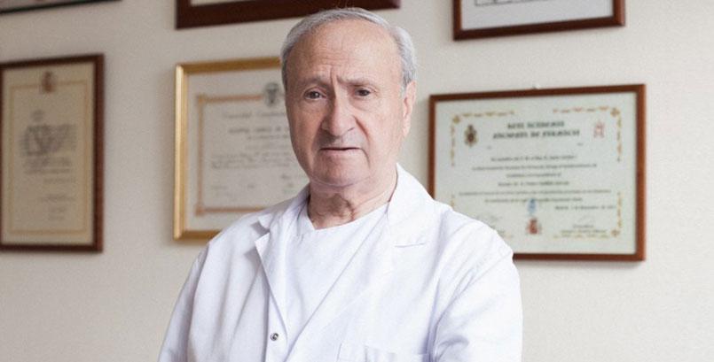 Premio Lección Conmemorativa Jiménez Díaz