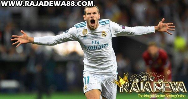 Gareth Bale Rencana Kembali Ke Liga Inggris Lagi ?