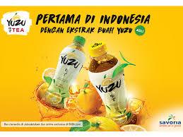 yuzu lemon