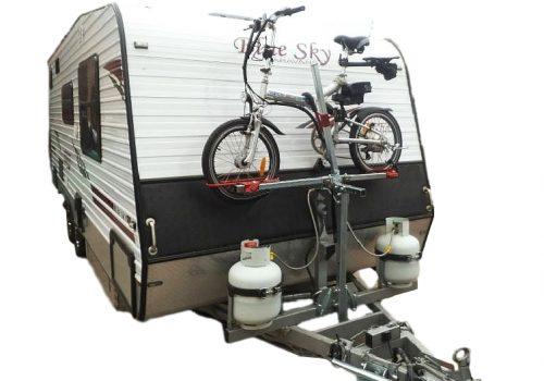 caravan spare parts accessories
