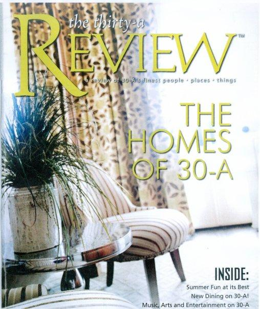 30a review cover