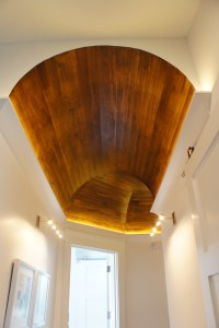 Modern Watercolor House | Interior Design by Cara McBroom ...