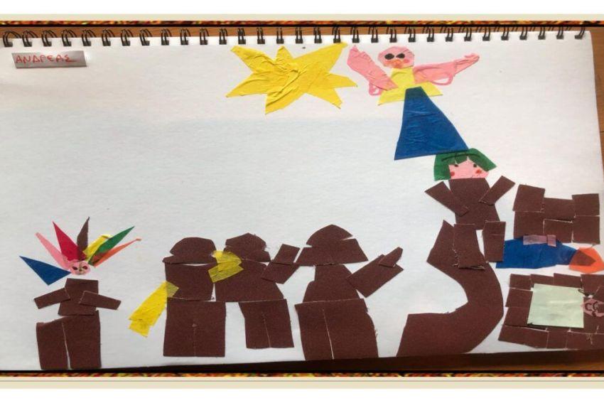 Καραμέλα παιδικός σταθμός - νηπιαγωγείο