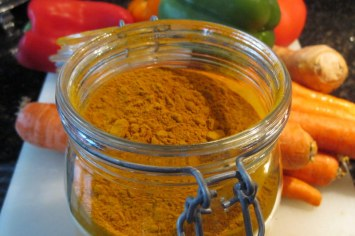 Turmeric spice up your life