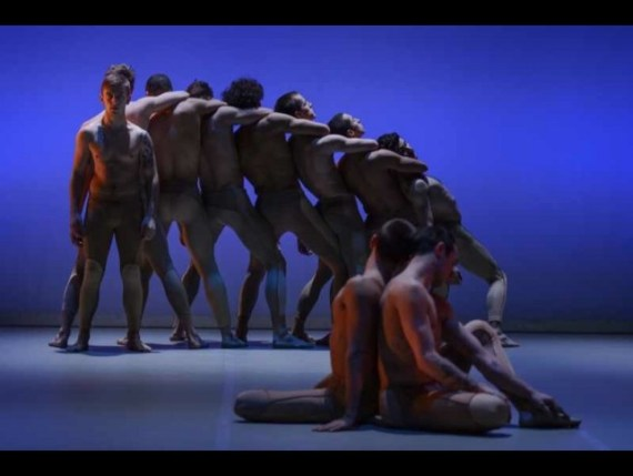 Balletboyz Serpent