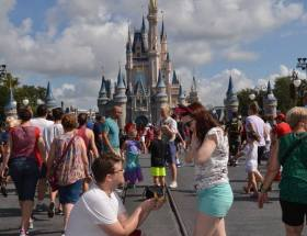 How to Propose at Disney
