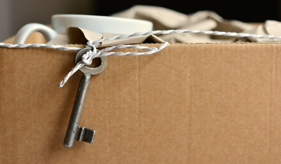 Moving House Tips