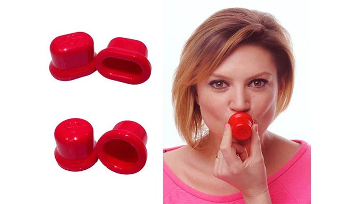 Can Suction Cups Really Enhance Your Lips? - Cara Melo