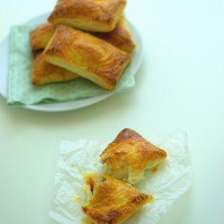 Kerala-Bakery Inspired Egg Puffs