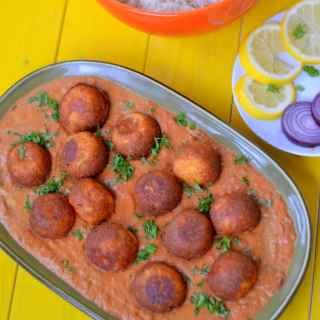 Curry Quest Series #2 : Malai Kofta