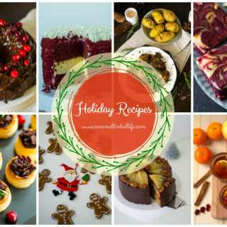 A Collection of Holiday Recipes