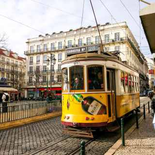 Lisbon - winter break ideas