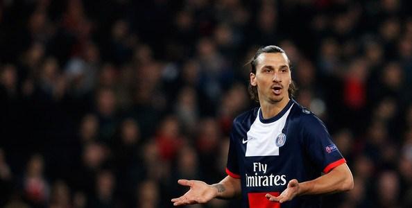 CARA MENDAFTAR SBOBET – Ibrahimovic berpeluang kecil raih Baloon d'Or