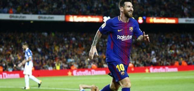 Robert Fernandez Harap Messi Teken Kontrak