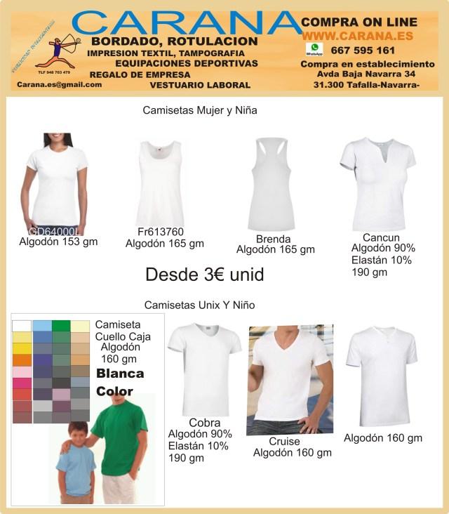 Camisetas-Fiestas