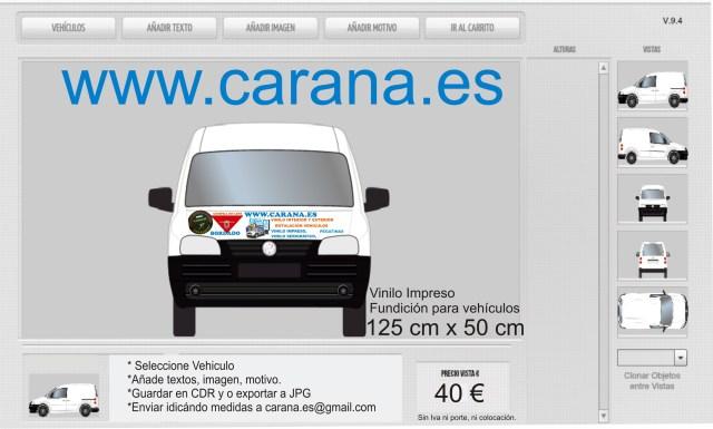 Capó_Carana