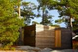 Massive Lust AS, Tiny Wooden Norwegian Bathhouse
