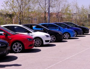 Club Focus España - CAR and GAS