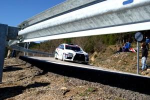 Marban - CARandGAS - RallySprint Canencia 2013