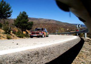 Bmw - CARandGAS - RallySprint Canencia 2013
