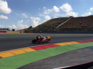 GP Aragon Marquez