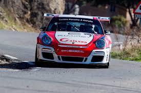 Porsche 911 GT3 Ivan Ares