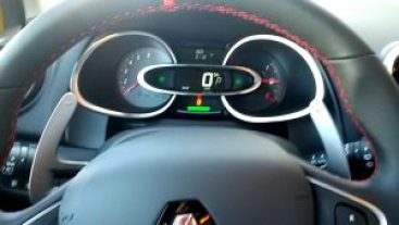 Relojes Clio RS