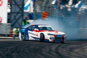 James Deane Formula Drift 2017