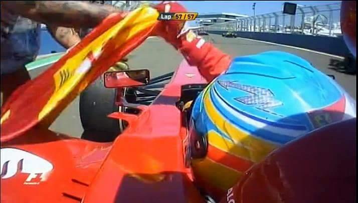 GP Valencia 2012 - Fernando Alonso
