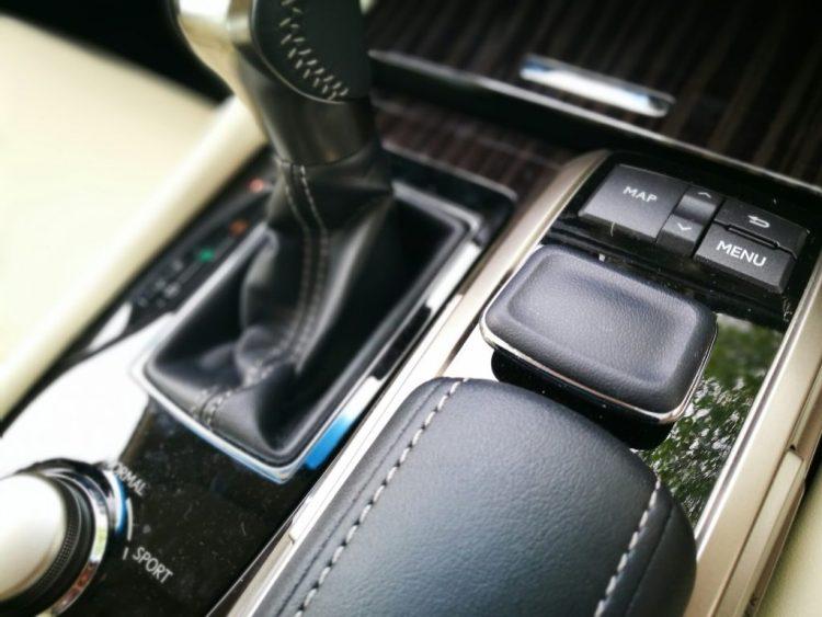Joystick Lexus GS 300h