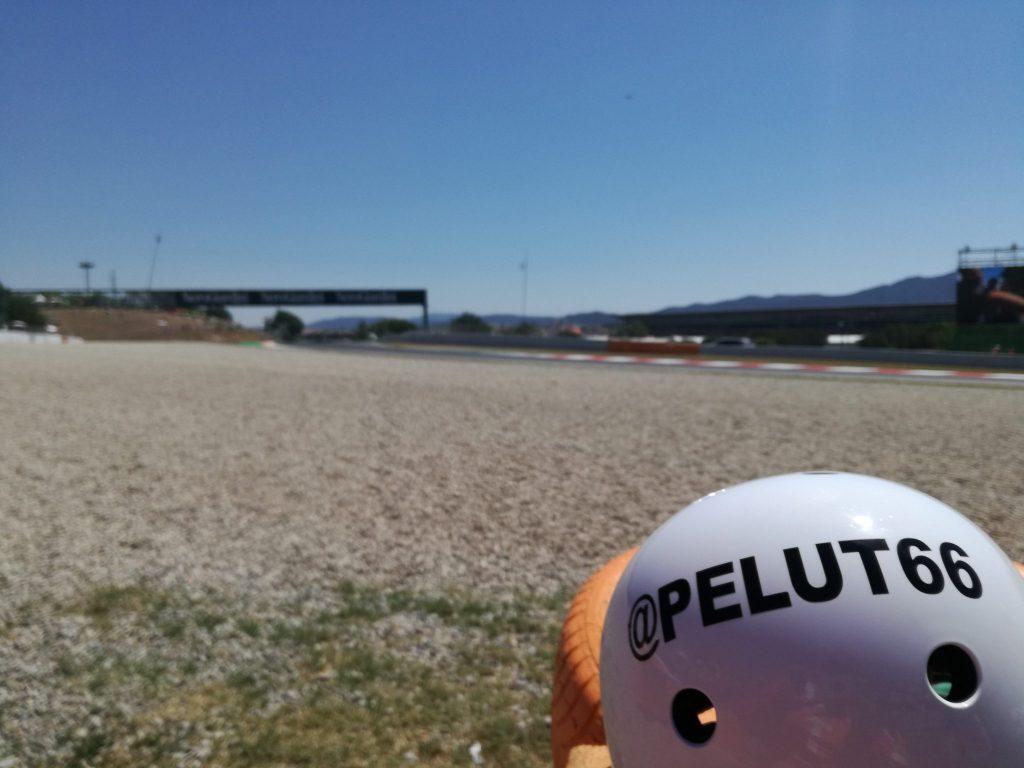 Circuito de Cataluña MotoGP