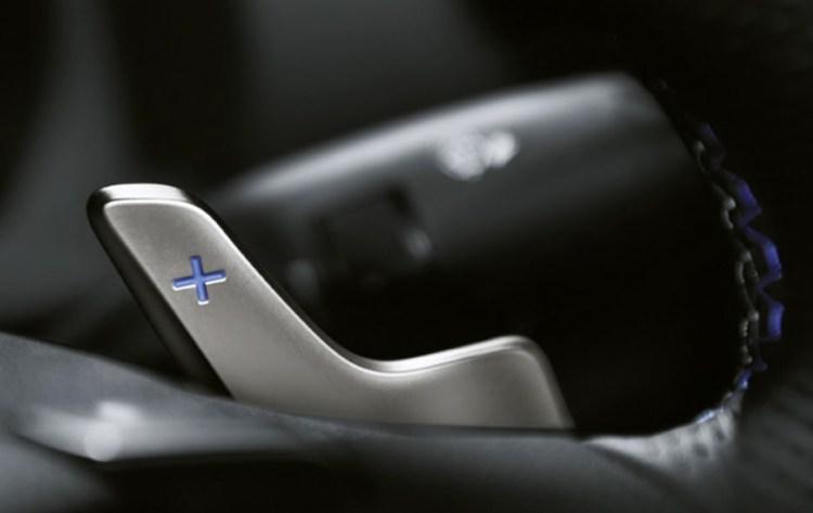 Levas Lexus RC F
